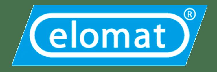Elomat Logo