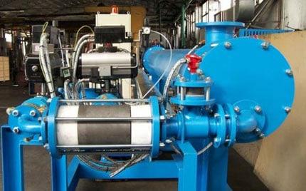 Unita di diluizione acido solforico