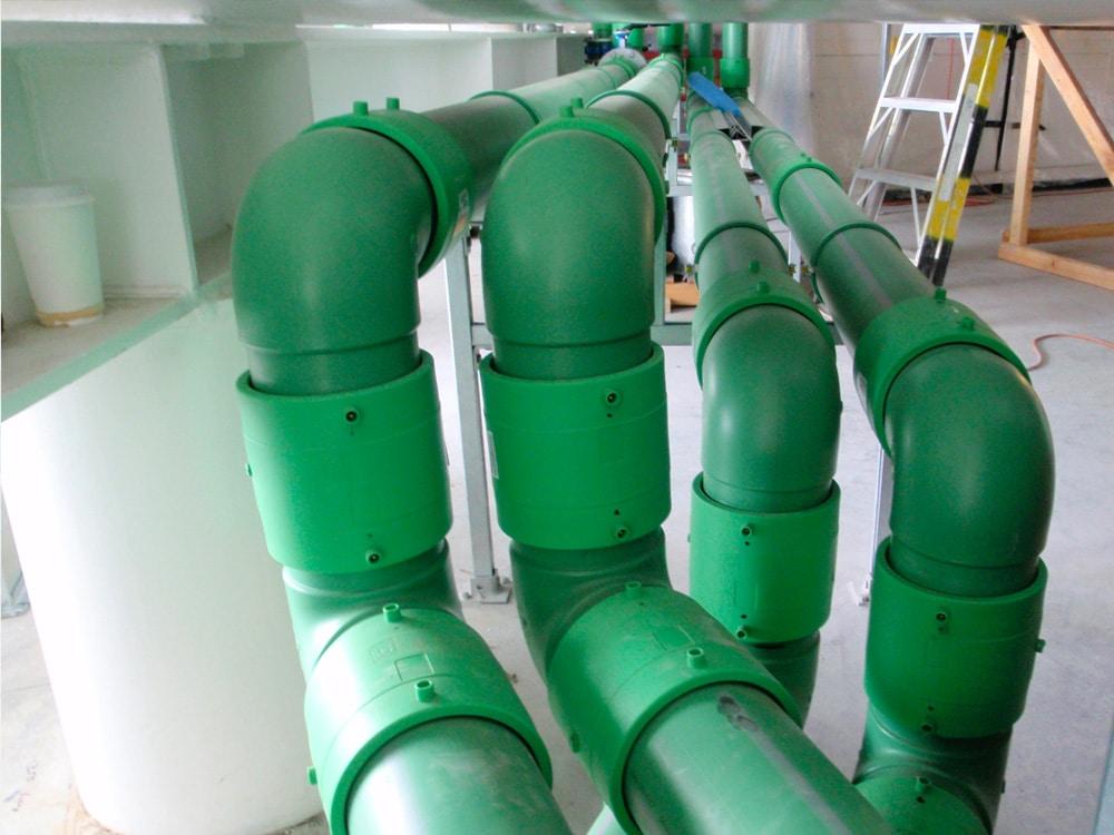 Tubi in PP-RCT