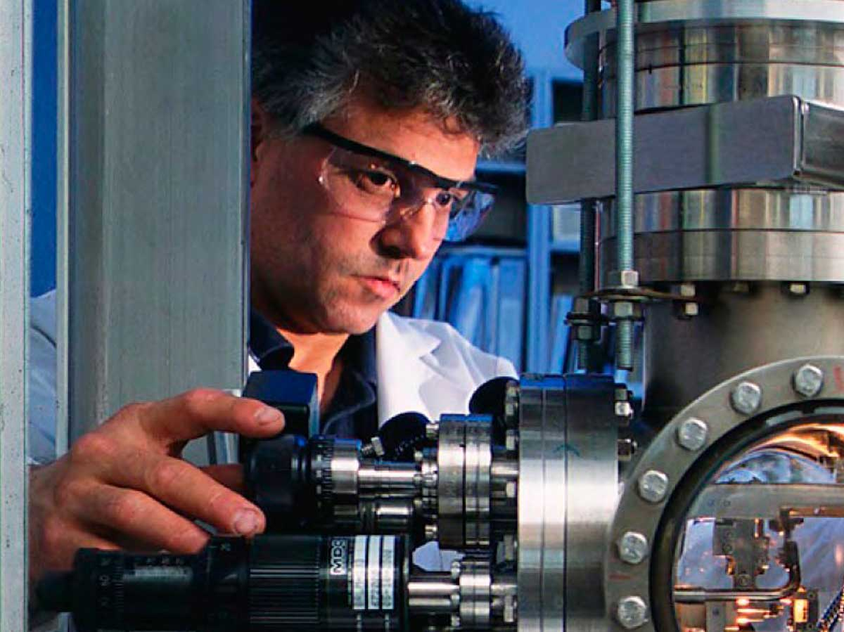 Ricerca nist nanometrologia prossima generazione